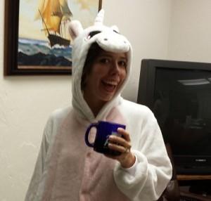 Unicorn Gayle