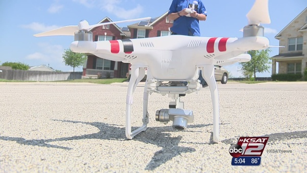 Home Inspectors Using Drones Quantem Laboratories